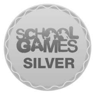 School Games Award - Silver