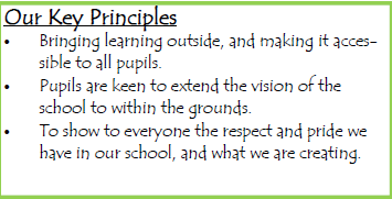 Our Key Principles
