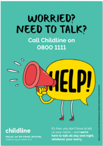 childline Childline is the uk's free, confidential helpline dedicated to children and young people whenever children need us, childline will be there for them - 24 hours a day, 7 days a week, 365 days per year.